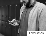 REVELATION anagram