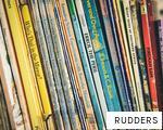 RUDDERS anagram