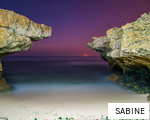 SABINE anagram