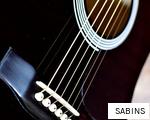 SABINS anagram