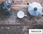 SADDLER anagram