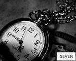 SEVEN anagram