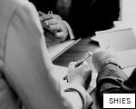 SHIES anagram
