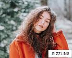SIZZLING anagram