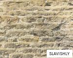 SLAVISHLY anagram