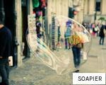 SOAPIER anagram