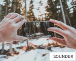 SOUNDER anagram