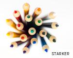 STARKER anagram