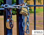 STEELS anagram