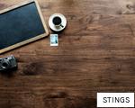 STINGS anagram