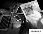 STOPGAP anagram