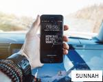 SUNNAH anagram