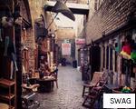 SWAG anagram