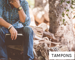 TAMPONS anagram