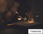 THAWING anagram