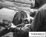 THERMELS anagram
