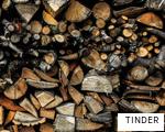 TINDER anagram