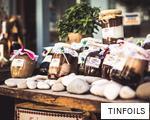 TINFOILS anagram