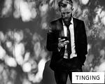 TINGING anagram