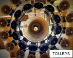TOLLERS anagram