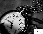 TRIO anagram