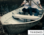 TRIREMES anagram