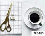 TROTHS anagram