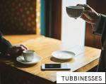 TUBBINESSES anagram