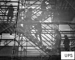 UPS anagram