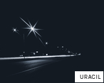 URACIL anagram