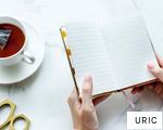 URIC anagram