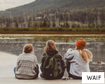 WAIF anagram