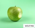 WOLFING anagram