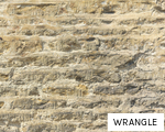 WRANGLE anagram