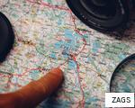 ZAGS anagram